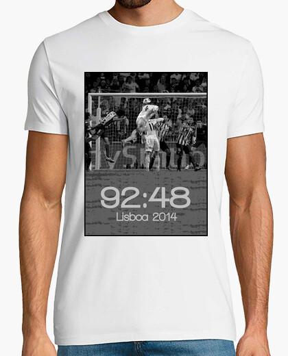Camiseta 92:48