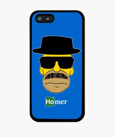 Funda iPhone   Heisenberg Breaking Bad B