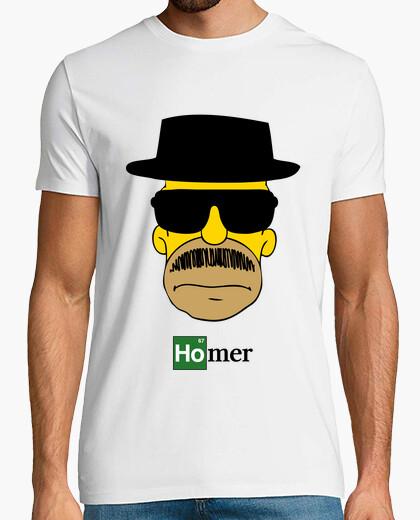 T-shirt   heisenberg breaking bad n