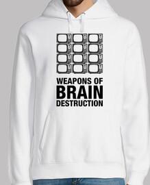 armi di   cervello  Destruction