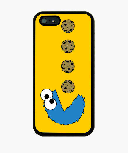 cookie monster iphone cases