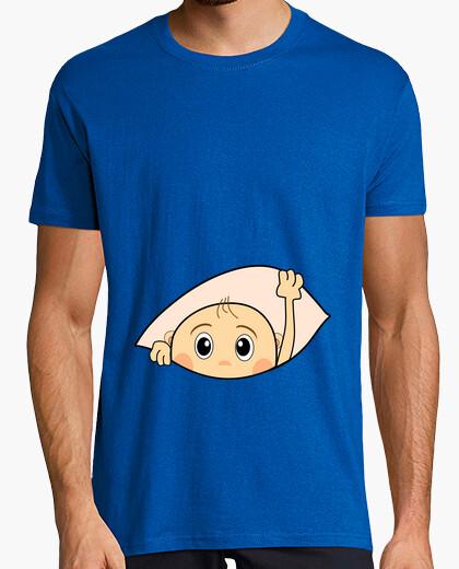 Camiseta  Cooltee EMBARAZO . Solo disponible en latostadora