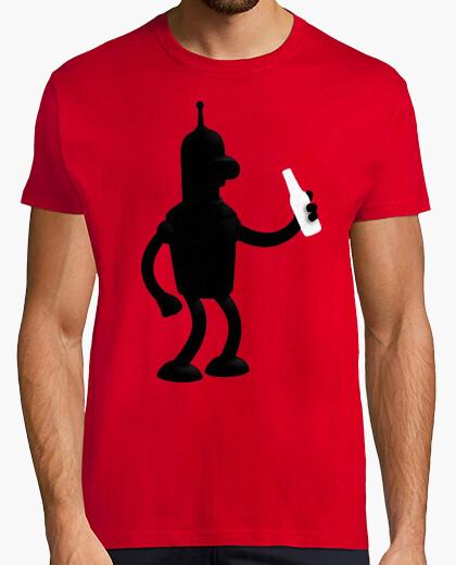 DRINK TV  camisetas friki