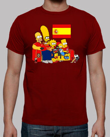 España Futbol Eurocopa Español
