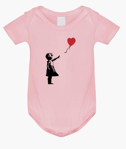Vêtements enfant  femme  avec ballon