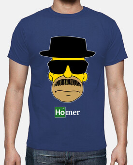 Heisenberg Breaking Bad B