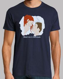 homme   T-shirt  meet me in montauk