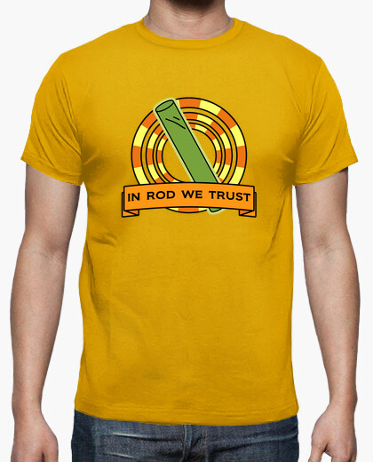: inanimate carbon rod t-shirt
