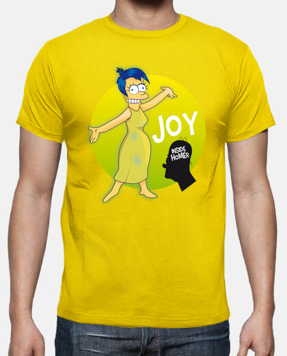 inside joy