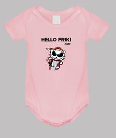 Jack Skeleton  logo - bébé