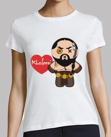 ♥ khaleesi