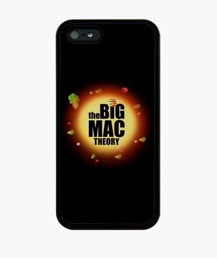 Funda iPhone  Mac  iPhone5