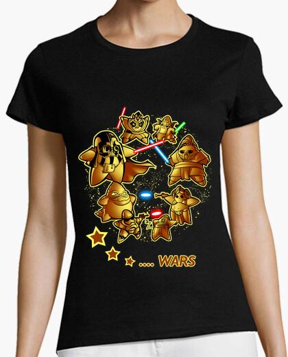 Tee-shirt ... star wars?