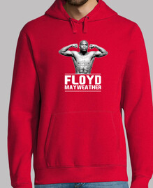 Sweat-shirt  boxe floyd maywheater