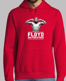 Sweat-shirt  boxe floyd maywheater