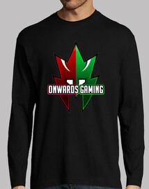 sweat-shirt  de la Onwards Gaming
