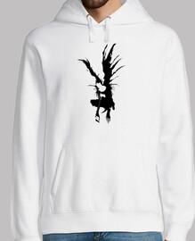 sweat-shirt  Death Note