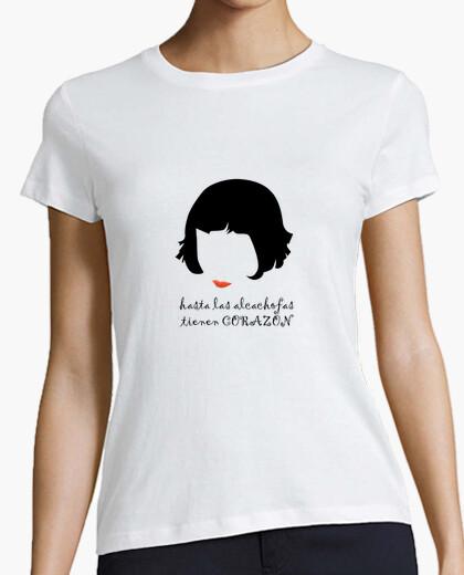 Tee-shirt  t-shirt  amelie