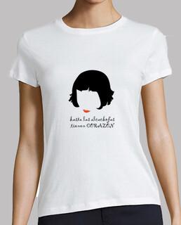 t-shirt  amelie