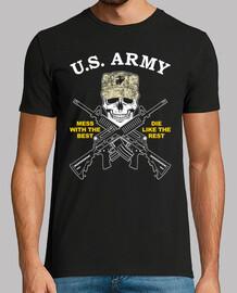 T-shirt  armée nous mod.4