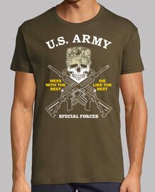 T-shirt  armée nous mod.5