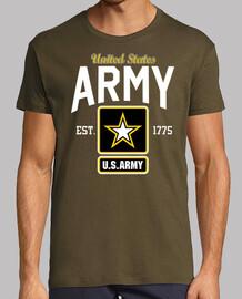 T-shirt  armée nous mod.7