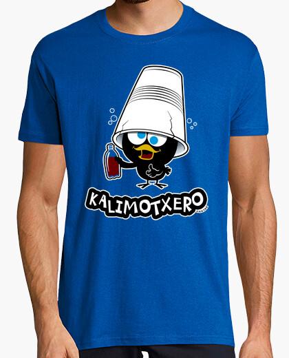 Tee-shirt  t-shirt  kalimotxero