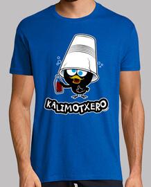 t-shirt  kalimotxero