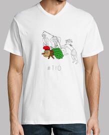 t-shirt tìo