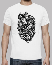 taille basse Hipster Tee t