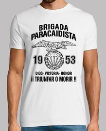 tee shirt  bripac mod.01 aigle