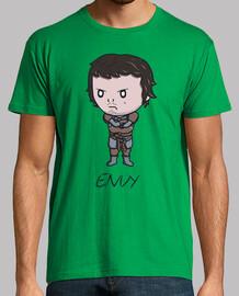 tee shirt  homme envy-