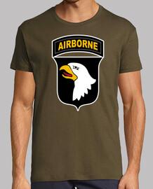 tee shirt  mod.1 aéroportée