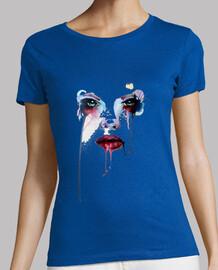 tee shirt  tirantes- aquarelle  femme  04