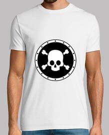 tête de mort  / Mort / Death / Skull / Cráneo
