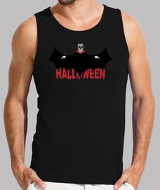 tête de mort  halloween