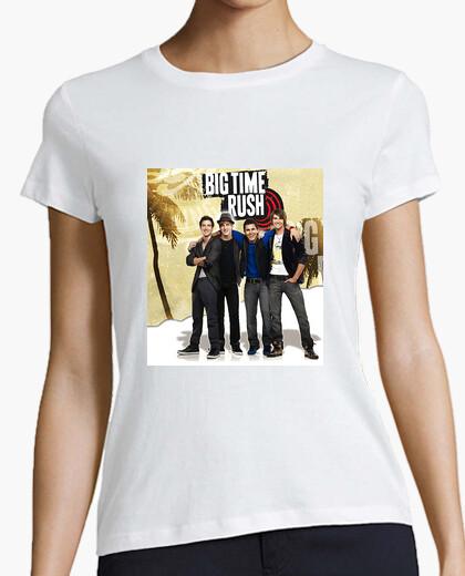 Camiseta  Time Rush