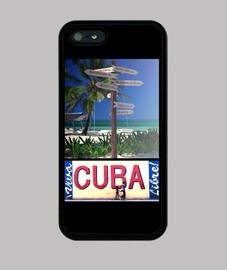 ¡ Viva Cuba Libre !