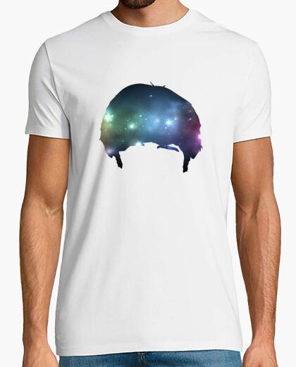 Camiseta  Wolowitz
