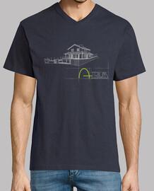 A-trium Arquitectos - M&V House 2