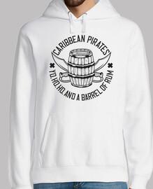 A Barrel of Rum
