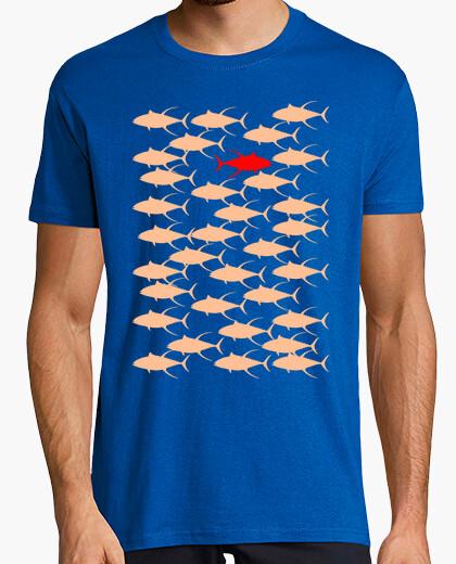 Camiseta A contracorriente 1