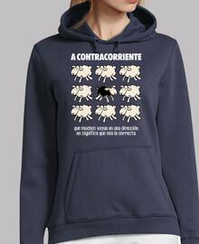 A contracorriente (oscura)