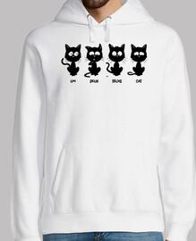 a deux trois cat