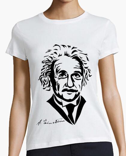 Camiseta A. Einstein