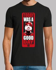 A GOOD DAY black