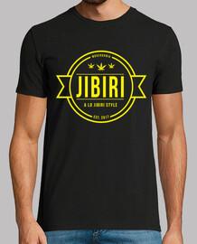 à jibiri de style