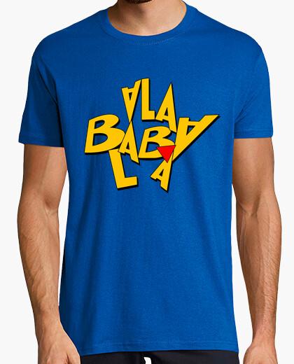Camiseta A la babalà