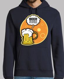 à la bière ou not à la bière