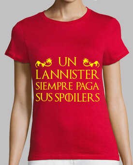 a lannister always pays his spoilers